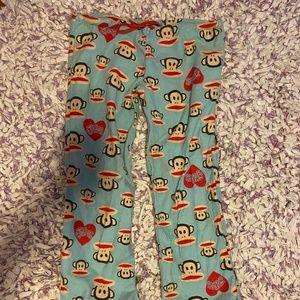 Julius & Friends Small Sleep Pants Pajamas
